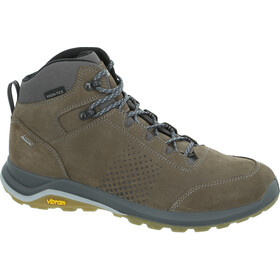 High Colorado Korsika Mid Scarpe da trekking medie Uomo, brown